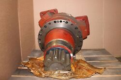 New 4111-007-006 Zf Model P6-st-dr7 Swing Drive