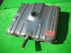 1973 Buick Riviera Gm 1244527 Gm40t Nos Gas Fuel Tank 26 Gallon Leaded Fuel Fill