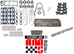 Complete Afm Dod Disable Kit And Tuning For 2007-2014 Gm Chevrolet 5.3l Truck Suv