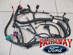05-07 Super Duty OEM Ford Engine Wiring Harness 6.0L 1142004 and Later BUILD