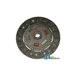 Sba320400021 Clutch Disc For Ford/ New Holland Tractor 1300 Case/ Ih Tractor D25