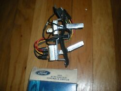 Nos 1971 Ford Thunderbird Heater Switch