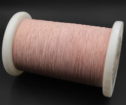 200m Litz Wire 7/44awg 7 X 0.05mm Single Layer Insulation