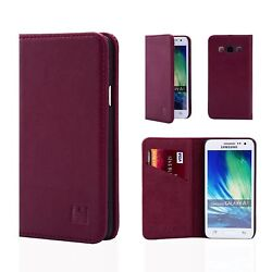 Leather Flip Case Cover + Wallet For Samsung Galaxy S20 Iphone11 11 PR0