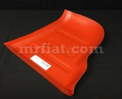 For Porsche 356 A T1 T2 Handcrafted Back Seat Floor Pan Right New