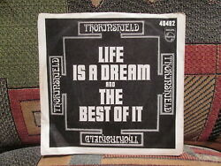 Thorinshield - Life Is A Dream / The Best Of Philips 40492 - 45rpm Fuzz Psych