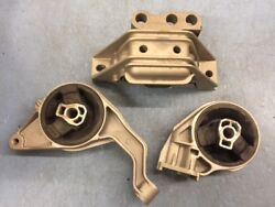 Motor Mount And