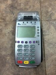 Verifone Vx520 Credit Card Machine - Used Fully Functioning