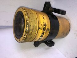 Enerpac Rc-1006 Single-acting Alloy Steel Hydraulic Cylinder With 100 Ton Capaci