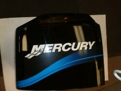 Used Mercury Mariner Outboard Cowling 80hp Jet 100hp Thru 125hp Two Stroke