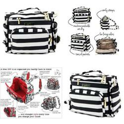 Large Convertible Diaper Bag Multi Function For Mom Dad Backpack The First Lady