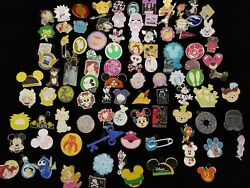 Disney Trading Pins Lot Of 200 1-3 Day Shipping 100 Tradable