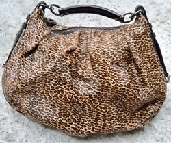 VBH designer bag New Original First Edition Pony Hair. Made in Italy $4950.