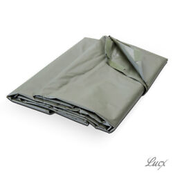 Heavy Duty Ground Sheet for Wiesel Brolly LUCX Heavy Ground Sheet Tent Tarpaulin