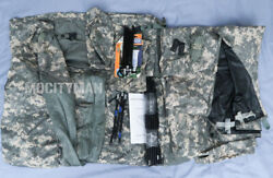 Us Military Orc Industries Improved Combat Shelter Tent Acu - Usa Made - Nice