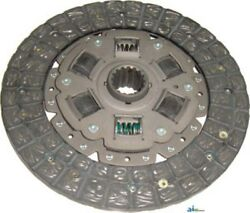 Sba320400433 Clutch Disc For Ford/ New Holland Compact Tractor 1720