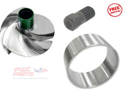 Seadoo 300 Rxp-x Rxt Wear Ring Stainless Steel Solas Impeller Tool Sxx-cd-13/16