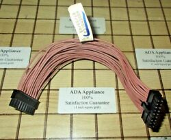 NEW Jenn Air Oven Control Wire Harness 74008345, 1034655 SATISFACTION GUARANTEED