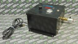 Used Accuspray Accucharge Atomization Pressure Control Unit
