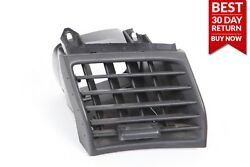 90-02 Mercedes R129 SL500 SL600 Front Right Side Air Vent Grille Trim Cover A3