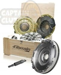 HEAVY DUTY 4Terrain Clutch Kit & Flywheel for HILUX KUN16R 3.0Ltr 1KD-FTV TURBO