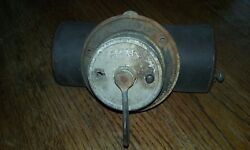 Rare Antique Remy Coil And Ignition Switch Assembly