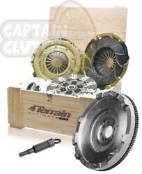 HEAVY DUTY 4Terrain Clutch Kit & Flywheel for HILUX KZN165 3.0 Ltr (1KZTE) TURBO