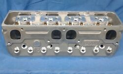 New Brodix Heads 18x Port Matched Cylinder Head Castings 1180001 2 Sale Price