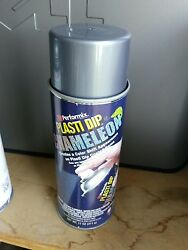 Plasti Dip CHAMELEON SILVER & TURQUOISE Single Can spray paint removable