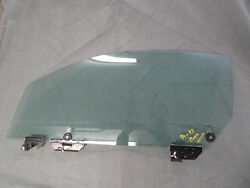 1994-1998 ford mustang coupe drivers side window OEM factory ford GT V6
