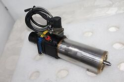 Excellon Automation Abw-125 Abw 125 Air Bearing Spindle 125,000rpm 388