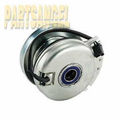 Electric PTO Clutch for CUB CADET I1046 I1050  LT1046-Upgraded Bearings