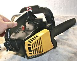 Mcculloch Eager Beaver 2.0 Cid Chainsaw -parts