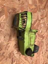 Poulan Chainsaw Used Complete Starter Housing Assembly 1800-2000, 2300 530069602