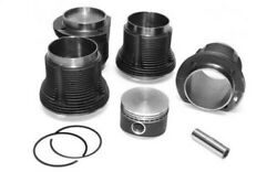 Aa Performance 90.50mm 1776cc Piston And Cylinder Kit - For Type 1 Vw - 9050t1