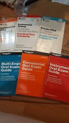 Asa Practical Test Standards And Oral Exam Guides From The 90s
