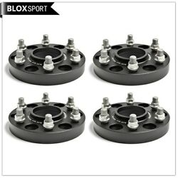 4x30mm 6x5.5and039and039 Hubcentric Wheel Spacer Cb93.1 Fit Ford Everest Ranger Mazda Bt50