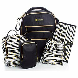 New Diaper Bags Bag Travel Backpack For Women: Large Water Repellent Mom And
