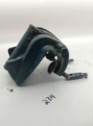 Scott Atwater Outboard Motor Sn 37657547 5hp Transom Mount W/nameplate