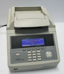 Applied Biosystems Abi Geneamp Pcr System 9700 Thermal Cycler V3.12 W 96-well