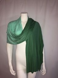 Pure Amici Womens Scarf Wrap Large