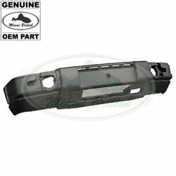 Land Rover Front Bumper Cover Discovery 2 Ii 03-04 Dpc000150pma Oem