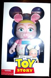 Disney Vinylmation Toy Story 9 Bo Peep With Smaller Sheep Le
