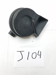 2008-2016 Audi A5 S5 Right Horn Low Tone Frequency Oem