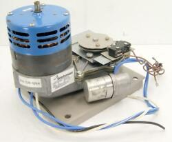 Scotsman A28155-001 Ice Machine Gear Motor And Reducer Assembly