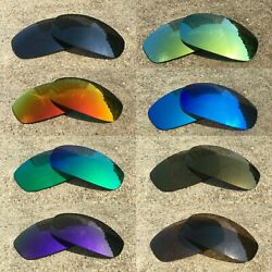 IR.Element Polarized Replacement Lens for Oakley Blender OO4059 Sunglass Option $7.99