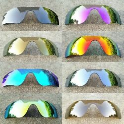 IR.Element Polarized Replacement Lenses for Oakley RadarLock Path OO9181 Options $11.99
