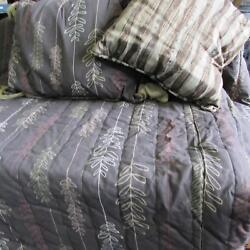 Comfortor Full Size With 4 Pillows Brown Beige Crv Parts Direct U Sku 2014
