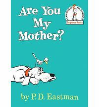 Are You My Mother? P D Eastman  a Hardcover children's book FREE USA SHIPPING pd