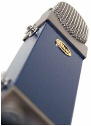 BlueMicrophones Blueberry Condenser Microphone (Blue Microphone)